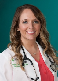 Lindsey Norman, APRN-CNP