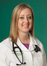 Jennifer Patchin, APRN-CNP