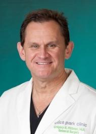 Gregory Pittman, M.D., FACS