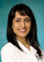 Janhavi Rao, MD