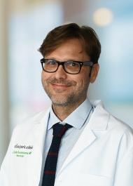Dustin Rosenhamer, M.D.