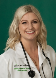 Kelsey Spencer, APRN-CNP