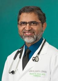 Shuaib Suhail, M.D., FAAP