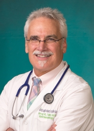 Harvey A. Tatum, MD, FACP, FACG