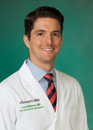 Trey Williams, M.D.