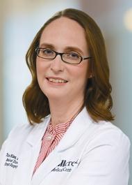 Tara Wilson, M.D.