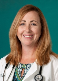Lauren Wood, APRN-CNP