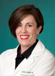 Jennifer Clark, MD, FAAP