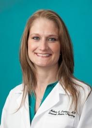 Melissa Frandsen, MD
