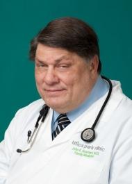 John K. Gearhart, M.D.