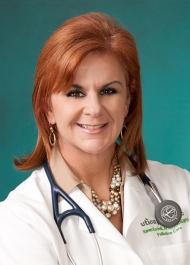 Karen Kochell, APRN-CNP, ACHPN