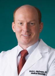 Edwin L. McCreary, MD