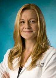 Andrea E. Stafford, MD