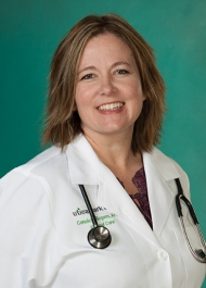 Candice Rogers, APRN-CNP