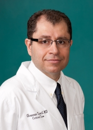 Ghassan Tawil, MD