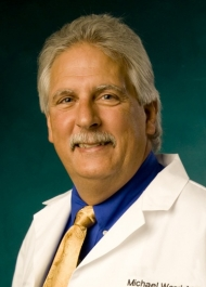 Michael Ward, MD