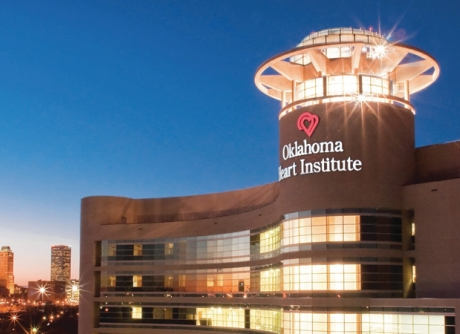 Oklahoma Heart Institute