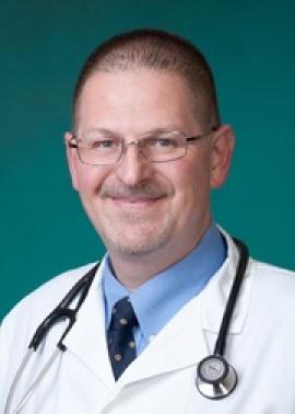 Jeffrey W. Howard, M.D.