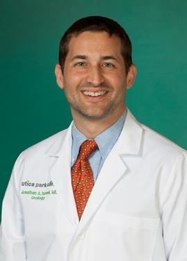 Jonathan Israel, M.D.