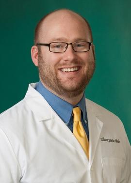 Andrew Barker, M.D.