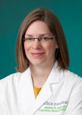 Jennifer Bierach, M.D.