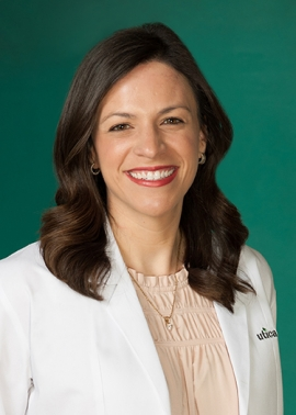 Jaclyn Duvall, M.D.
