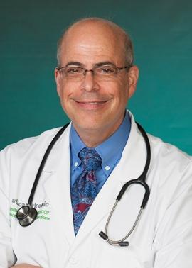 Andrew Gottehrer, M.D.