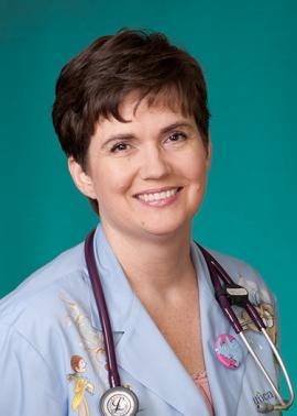 Theresa Horton, M.D.