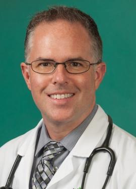 Christopher Sorrels, M.D.