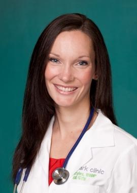Julie Styles, APRN-CNP