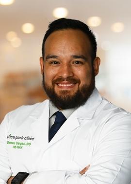 Darren Vargas, D.O.