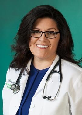 Lisa Weilert, APRN-CNP