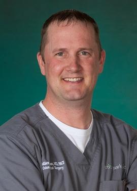 Matthew Wilson, MD, FACS