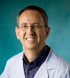 Richard Gordon, M.D.