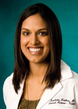 Sreelatha Krishna, M.D.