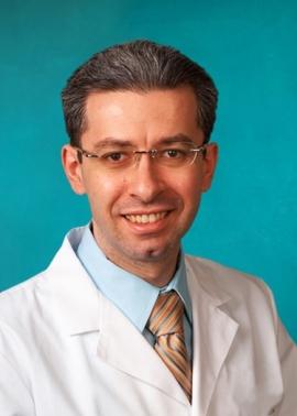 Amjad Mreyoud, M.D.