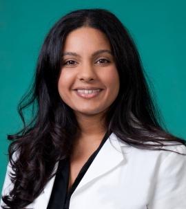 Sheela Vardey, M.D.
