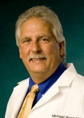 Michael Ward, M.D.